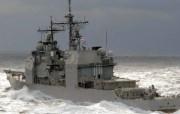 海军战舰4 壁纸19 海军战舰4 军事壁纸