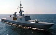 海军战舰4 壁纸23 海军战舰4 军事壁纸