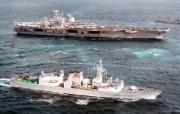 海军战舰4 壁纸25 海军战舰4 军事壁纸
