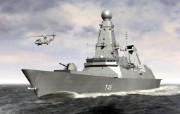 海军战舰5 壁纸4 海军战舰5 军事壁纸