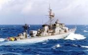 海军战舰5 壁纸7 海军战舰5 军事壁纸