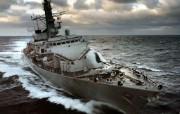 海军战舰5 壁纸11 海军战舰5 军事壁纸