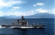 海军战舰5 壁纸18 海军战舰5 军事壁纸