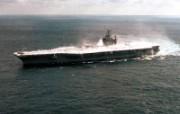航空母舰 航空母舰 军事壁纸