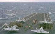 航空母舰专辑 航空母舰壁纸 军事壁纸