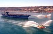 军舰航母 海洋之狮 军舰航母海洋之狮 军事壁纸