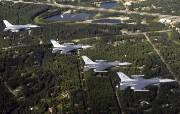 军用空中装备英姿壁纸 军用空中装备英姿壁纸 军事壁纸