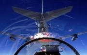 美国空军USAF的雷鸟 USAF Thunderbirds 壁纸25 美国空军USAF的雷 军事壁纸