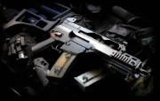 枪械武器壁纸 军事壁纸