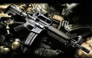 枪械武器壁纸 枪械武器壁纸 军事壁纸