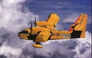 商务飞机专辑 商务飞机壁纸 军事壁纸