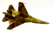 SU式侧位战斗机 SU式侧位战斗机 军事壁纸