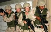 战区士兵 壁纸8 战区士兵 军事壁纸