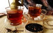 茶的写真 2 12 茶的写真 美食壁纸