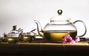 茶的写真 2 5 茶的写真 美食壁纸