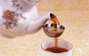 茶艺 2 5 茶艺 美食壁纸