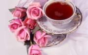 茶艺 2 2 茶艺 美食壁纸
