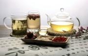 茶的写真 1 20 茶的写真 美食壁纸