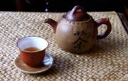 茶的写真 1 18 茶的写真 美食壁纸