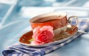 茶的写真 1 15 茶的写真 美食壁纸
