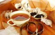 茶的写真 1 13 茶的写真 美食壁纸