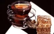 茶的写真 1 9 茶的写真 美食壁纸