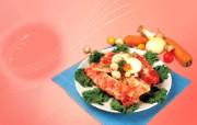 美食大餐 14 12 美食大餐 美食壁纸