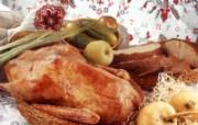 俄式饮食大餐 1 19 俄式饮食大餐 美食壁纸