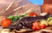 俄式饮食大餐 1 14 俄式饮食大餐 美食壁纸
