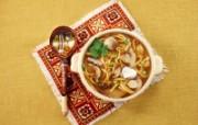 俄式饮食大餐 1 13 俄式饮食大餐 美食壁纸