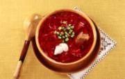俄式饮食大餐 1 10 俄式饮食大餐 美食壁纸