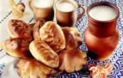俄式饮食大餐 1 8 俄式饮食大餐 美食壁纸