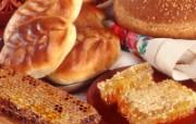 俄式饮食大餐 1 4 俄式饮食大餐 美食壁纸