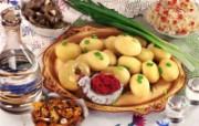 俄式饮食大餐 1 2 俄式饮食大餐 美食壁纸