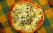 Pizza 1 15 Pizza 美食壁纸