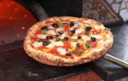 Pizza 1 10 Pizza 美食壁纸
