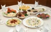 中华美食文化 1 3 中华美食文化 美食壁纸