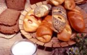 面包 4 19 面包 美食壁纸