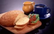 面包 1 11 面包 美食壁纸