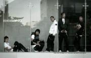 BIGBANG 韩国帅哥明星组合 壁纸3 BIGBANG (韩 明星壁纸