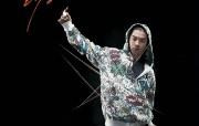 BIGBANG 韩国帅哥明星组合 壁纸5 BIGBANG (韩 明星壁纸