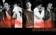 BIGBANG 韩国帅哥明星组合 壁纸13 BIGBANG (韩 明星壁纸