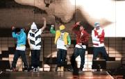 BIGBANG 韩国帅哥明星组合 壁纸14 BIGBANG (韩 明星壁纸
