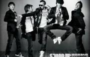 BIGBANG 韩国帅哥明星组合 壁纸18 BIGBANG (韩 明星壁纸