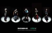 BIGBANG 韩国帅哥明星组合 壁纸23 BIGBANG (韩 明星壁纸