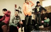 BIGBANG 韩国帅哥明星组合 壁纸49 BIGBANG (韩 明星壁纸