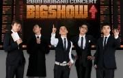 BIGBANG 韩国帅哥明星组合 壁纸27 BIGBANG (韩 明星壁纸