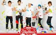 BIGBANG 韩国帅哥明星组合 壁纸28 BIGBANG (韩 明星壁纸