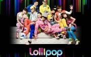 BIGBANG 韩国帅哥明星组合 壁纸51 BIGBANG (韩 明星壁纸
