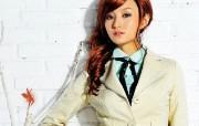 陈艺丹 美女模特写真壁纸 壁纸2 陈艺丹 美女模特写真 明星壁纸